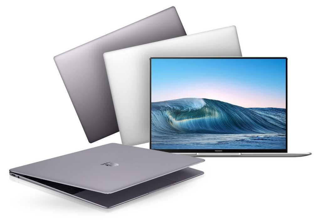 Huawei Matebook Pro X