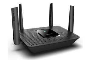 Belkin takes the wraps off its Linksys Max Stream AC2200 Wi-Fi router