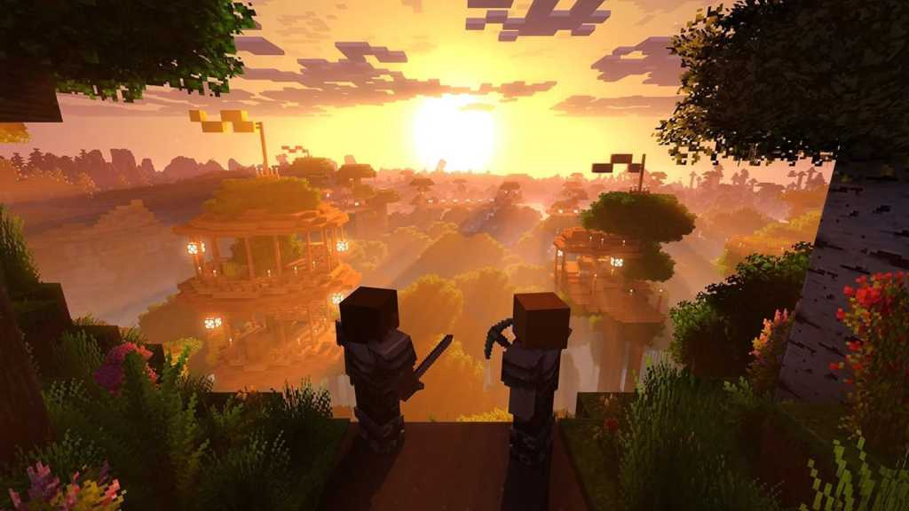 minecraft super duper graphics