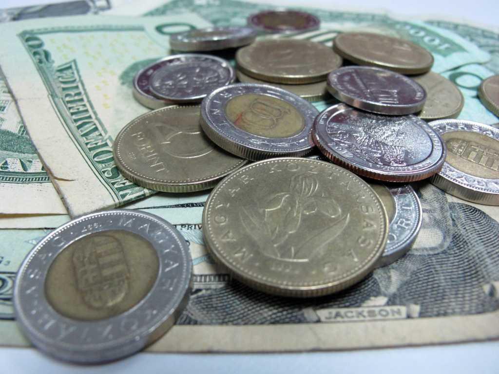 money, coins, cash, bank