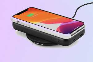 Mophie Powerstation Wireless XL Portable Battery review: What can't it do?