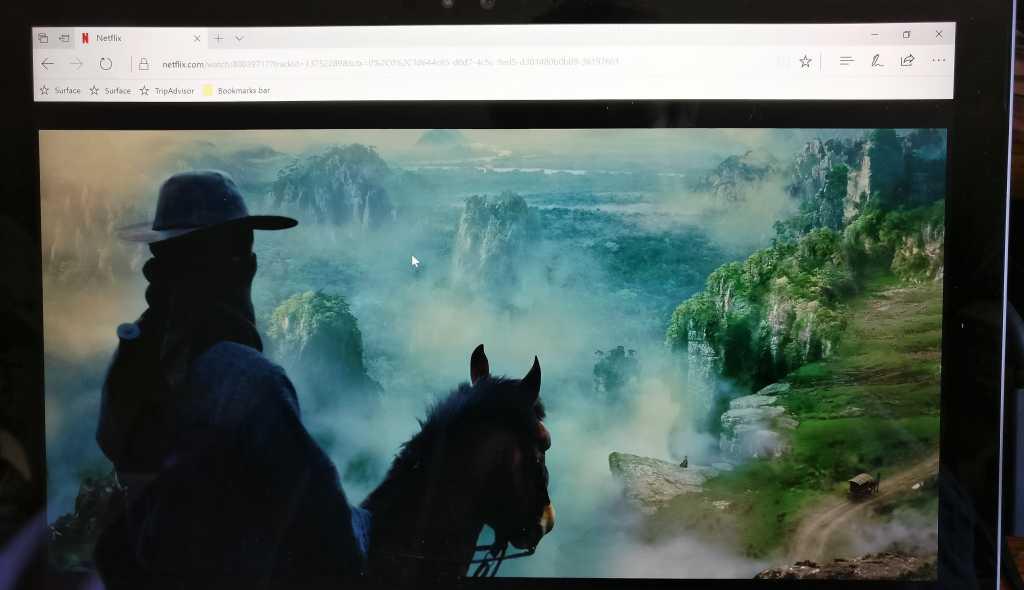 netflix in 4k without label Windows 10 Creators Update Edge