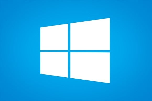 new windows 10 logo primary