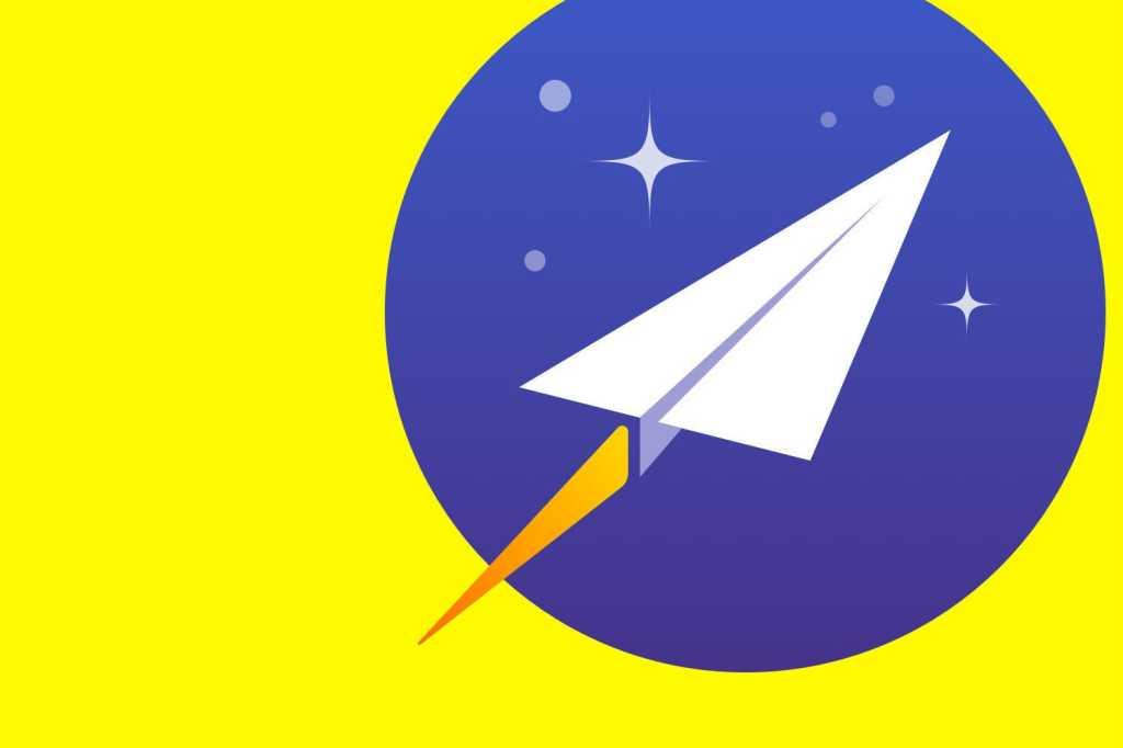 newton mail logo