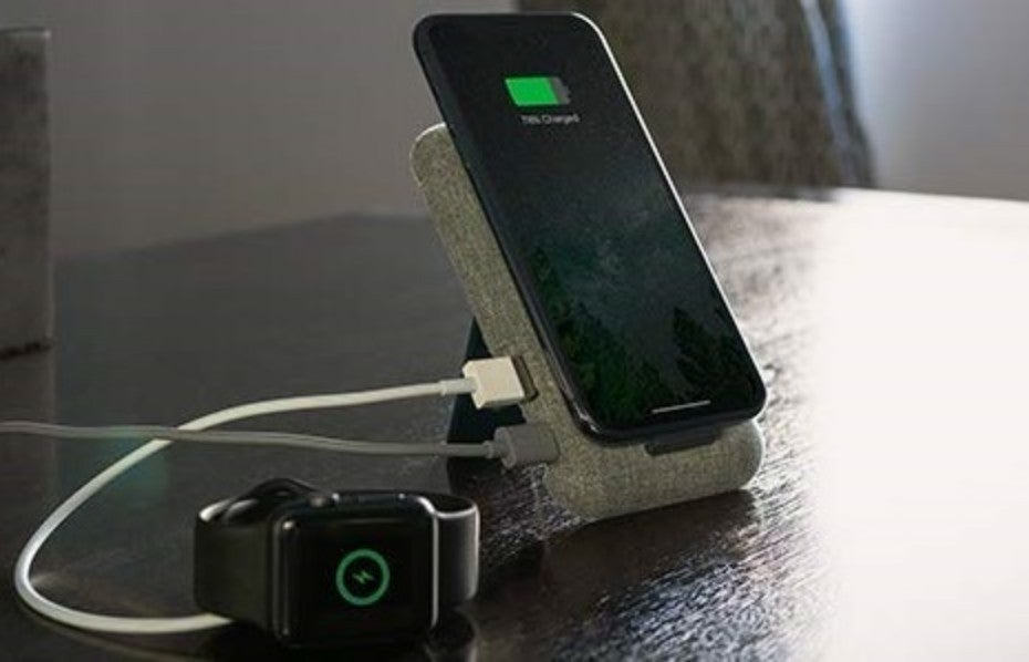 nimble stand wireless charger primary