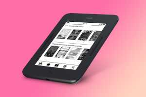 Barnes & Noble Nook GlowLight 3 Review: A good e-reader trapped in a flawed device