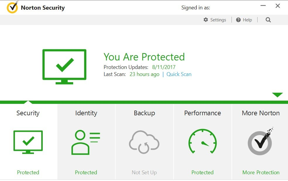 nortonsecurityprotected
