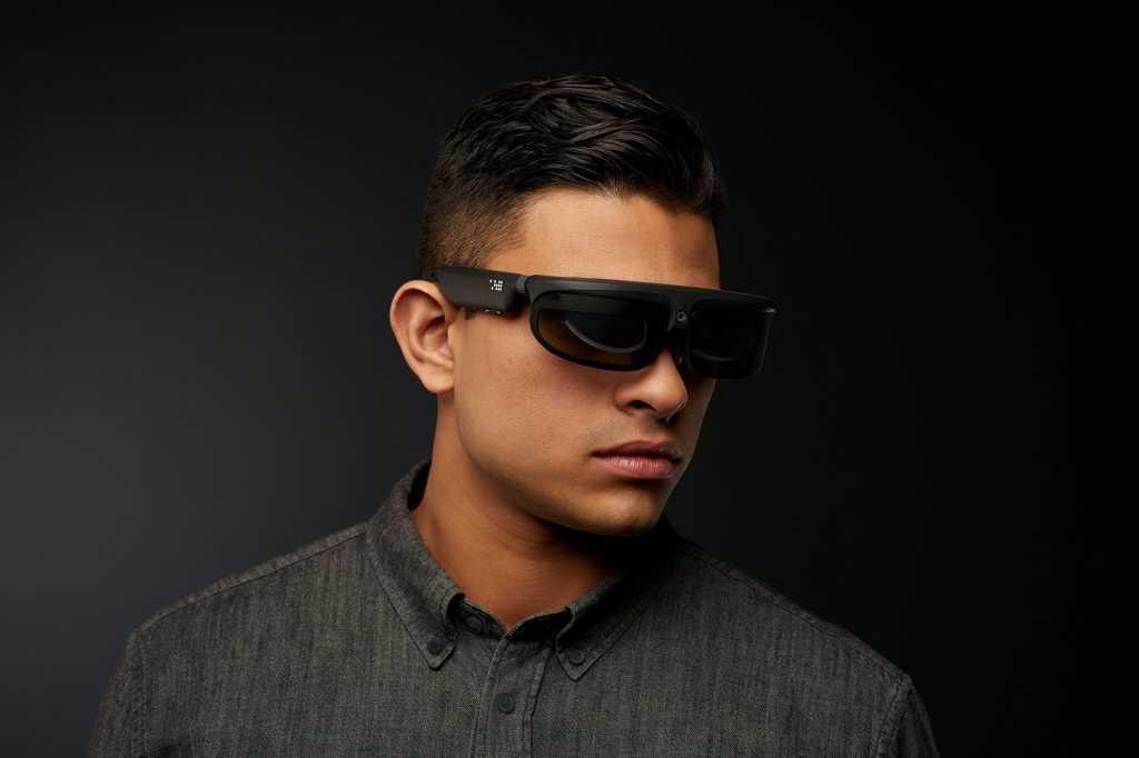 ODG AR smartglasses