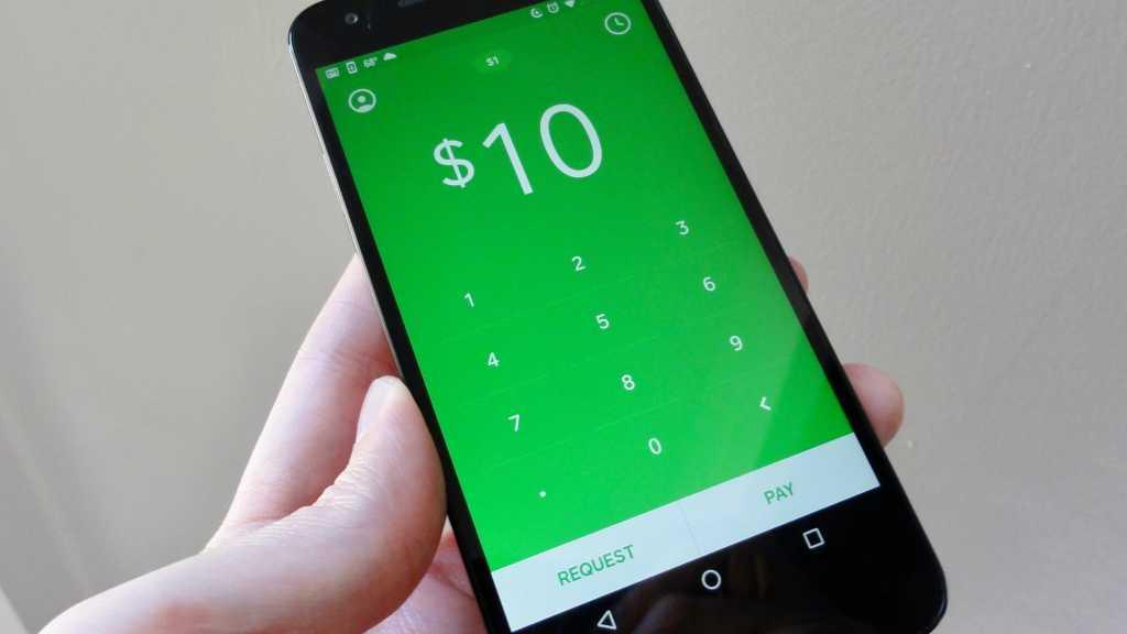 p2p payment roundup square cash main interface