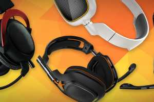 The best gaming headsets: Reviews and buying advice