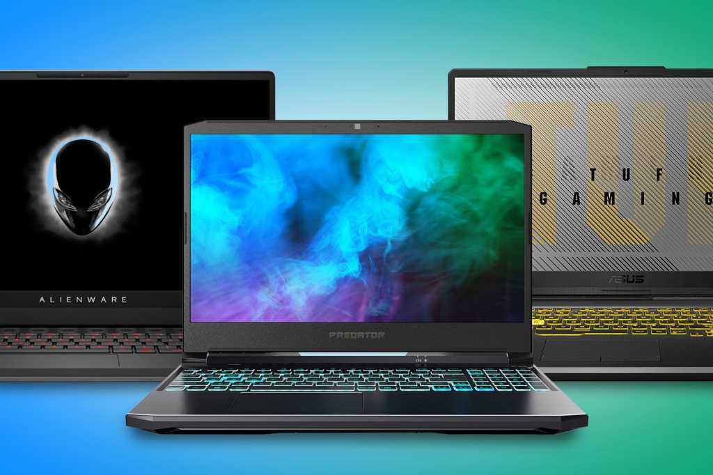 pcw tiger lake h laptops