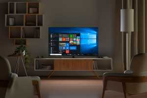 Use your TV as a computer monitor: Everything you need to know