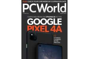 Enjoy a free copy of the PCWorld digital magazine!