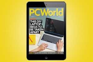 PCWorld's September Digital Magazine: This DIY laptop begs to be taken apart