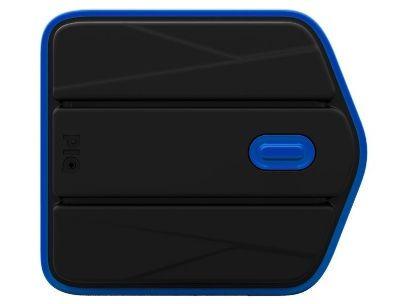 piq robot blue primary
