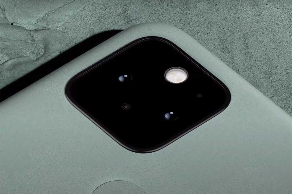 pixel 5 camera