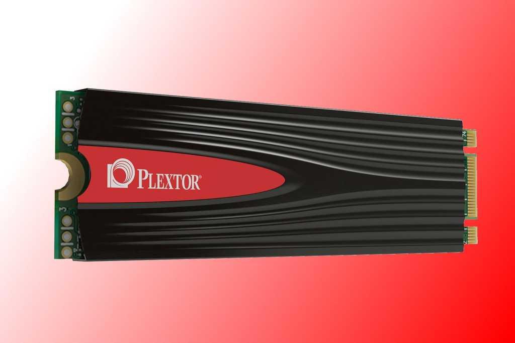 plextor m9pe ssd
