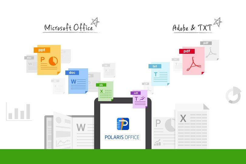 polaris office primary