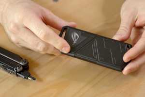How to build your own high-performance portable SSD