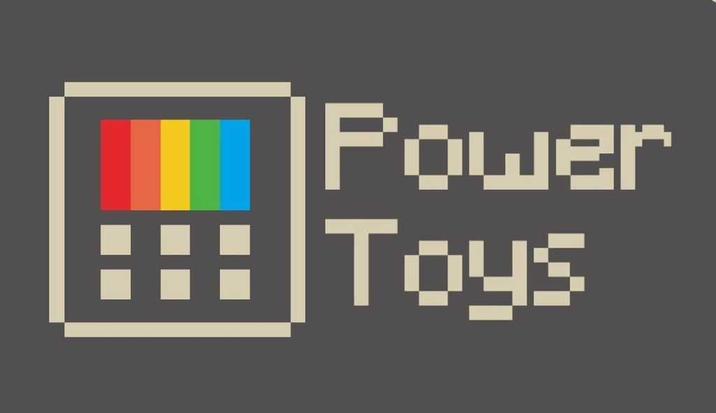 powertoys logo