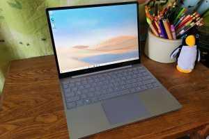 Surface Laptop Go review: Microsoft delivers a decent budget PC