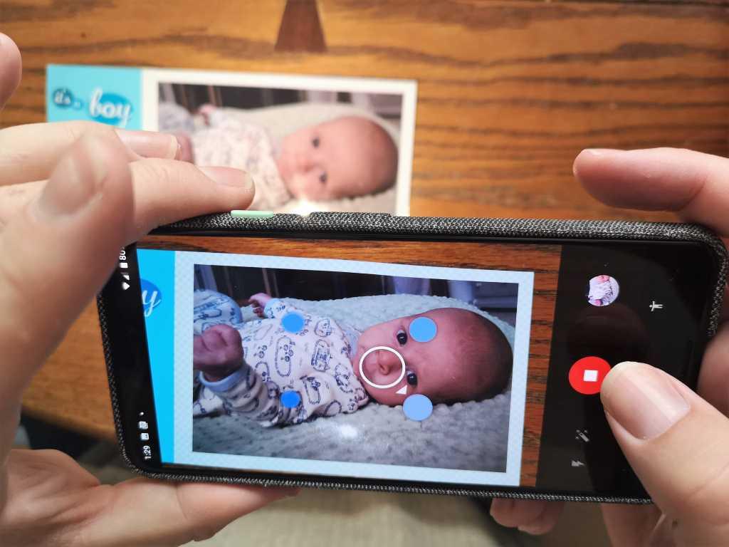 Google PhotoScan primary