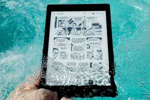 Rakuten Kobo Aura One Limited Edition Review: Keeping up with the Kindles isn't easy