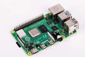 Forget the pumpkin pie and get this Raspberry Pi 4 (4GB) kit for $88