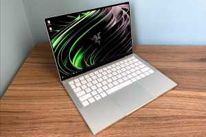 Razer Book 13 review: A slick laptop with a disappointing keyboard