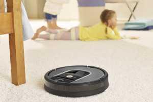 Black Friday's best robot vacuum deals from iRobot, Ecovacs, Roborock