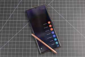 8 essential S Pen tips for Galaxy Note 20