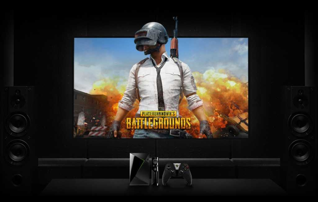 shield tv nvidia geforce now