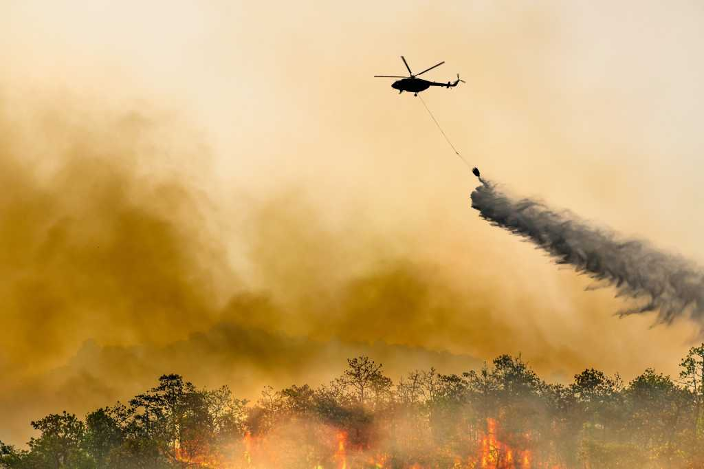 shutterstock 1766424008 by toa55 fire fighting