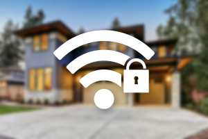 How to secure your home Wi-Fi network and router