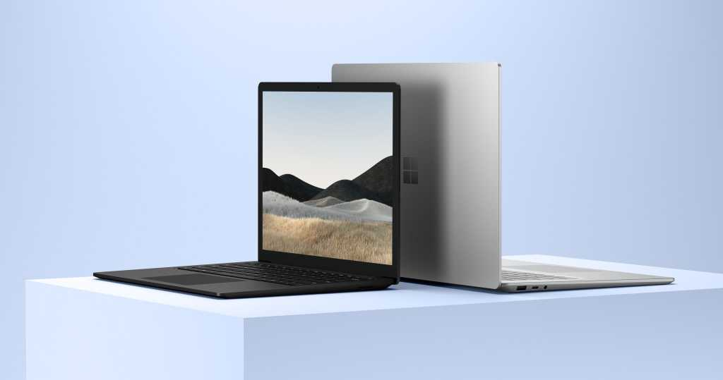 Microsoft surface laptop 4 13.5-inch 15-inch