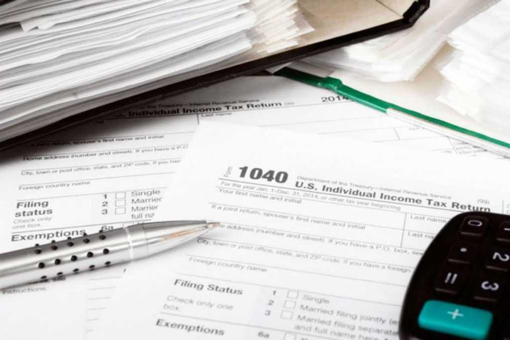 taxes thinkstock resized