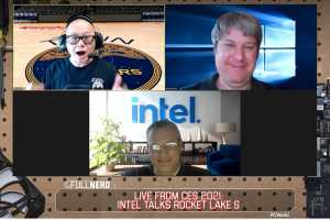 Video: Intel answers our Rocket Lake S questions