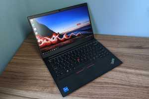 Lenovo ThinkPad E14 Gen 2 review: A basic business laptop