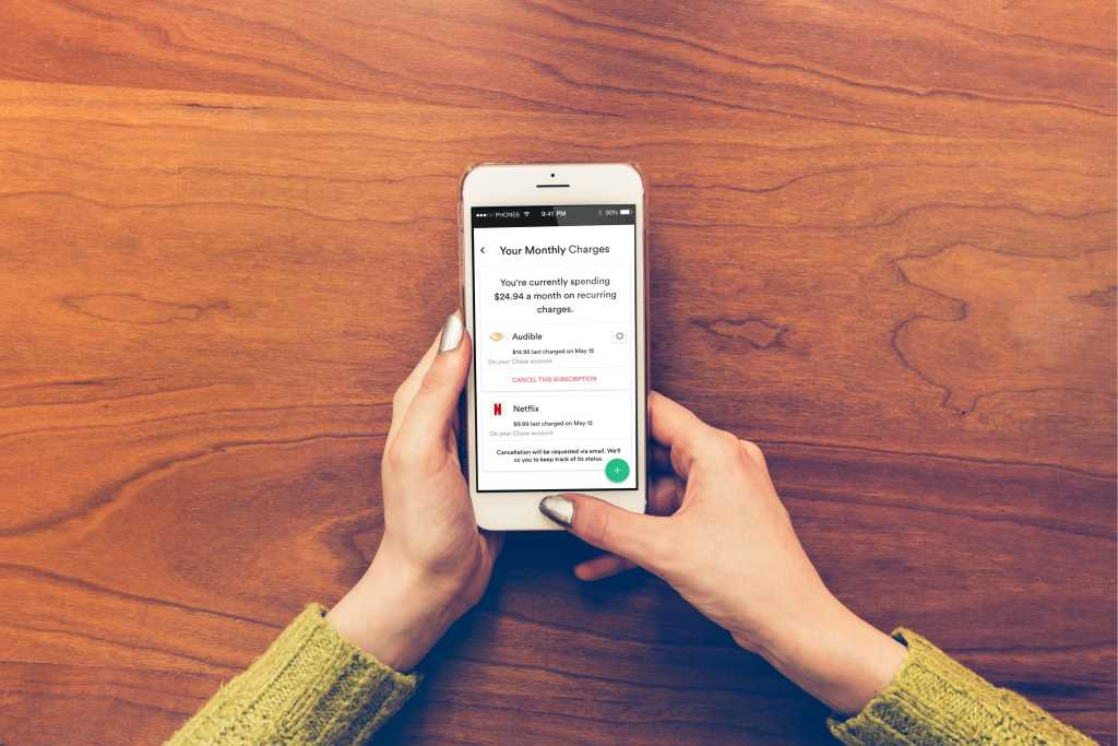 trim budgeting app lifestyle phone2