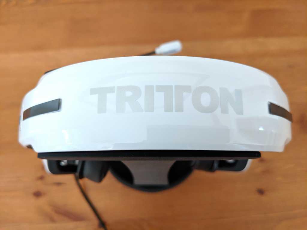 Tritton Kunai Pro