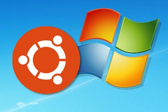 Windows on Linux