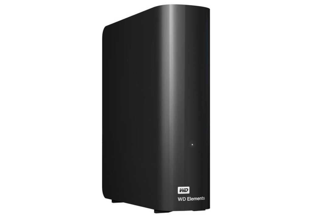 wd elements external hard drive