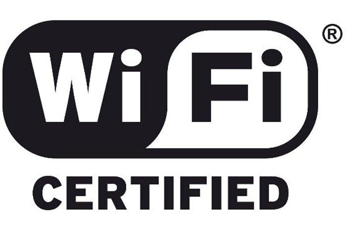 Wi fi Certified