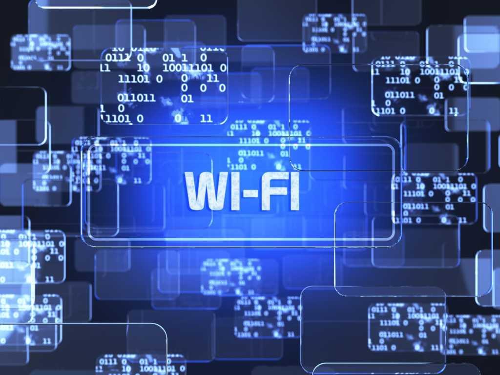 Future Wi-Fi