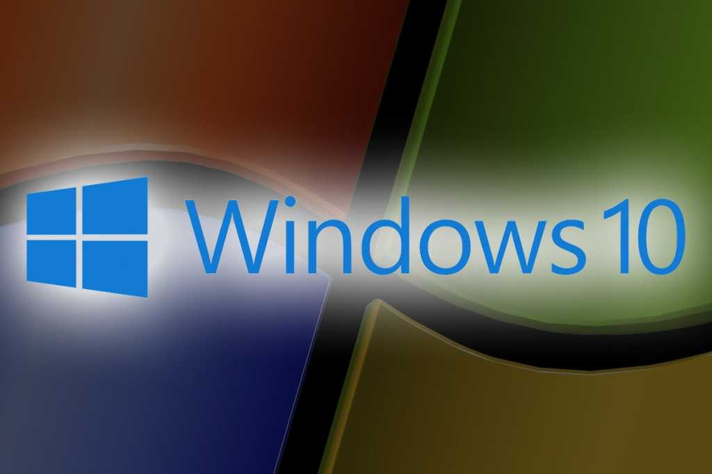 windows 10 acts like windows 7