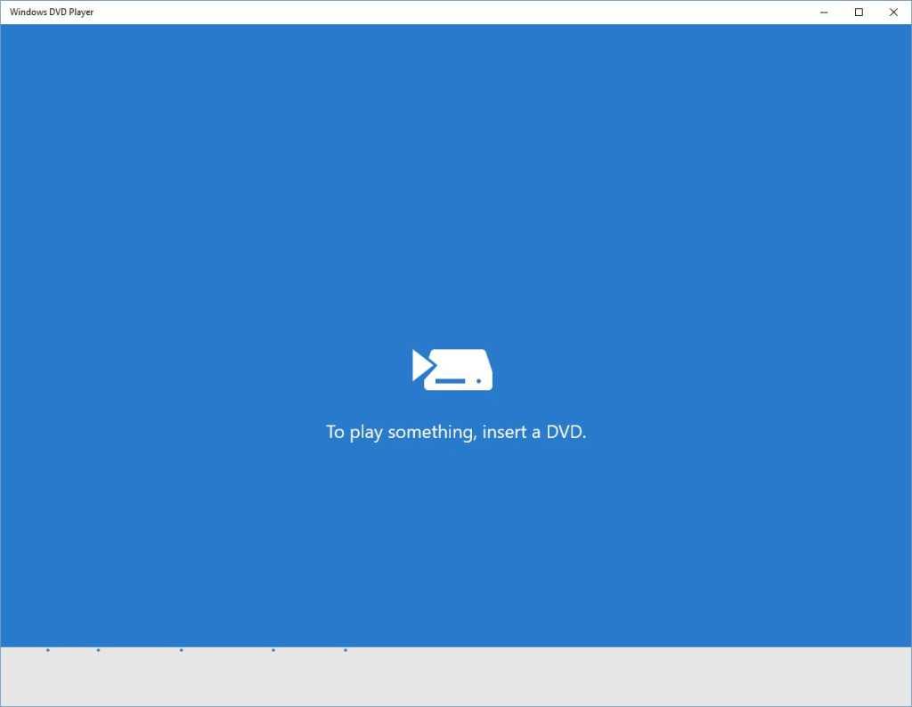 windowsdvdplayer