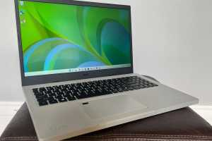 Acer Aspire Vero review: An eco-friendly Windows 11 laptop