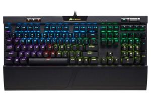 Save $50 on Corsair's fantastic K70 MK.2 RGB mechanical keyboard