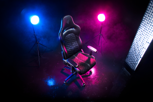 Razer really benchmarked asses to make its new Enki gaming chair