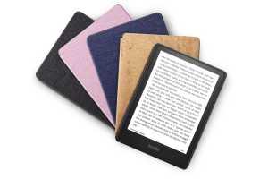 Kindle Paperwhite (2021) vs. Kindle Paperwhite (2018)